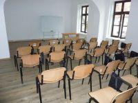 Vortragsraum